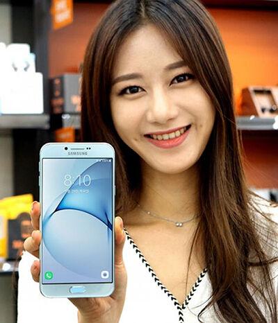 Harga Samsung Galaxy A8 2016