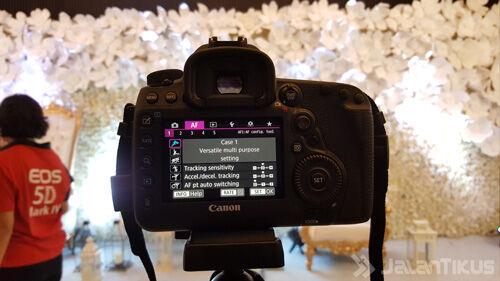 Canon Eos 5d Mark Iv Rilis Indonesia 3