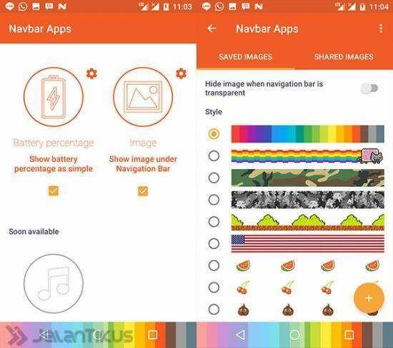 Aplikasi Android Terbaru Oktober 12