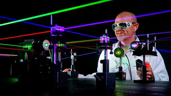 Apa Itu Laser