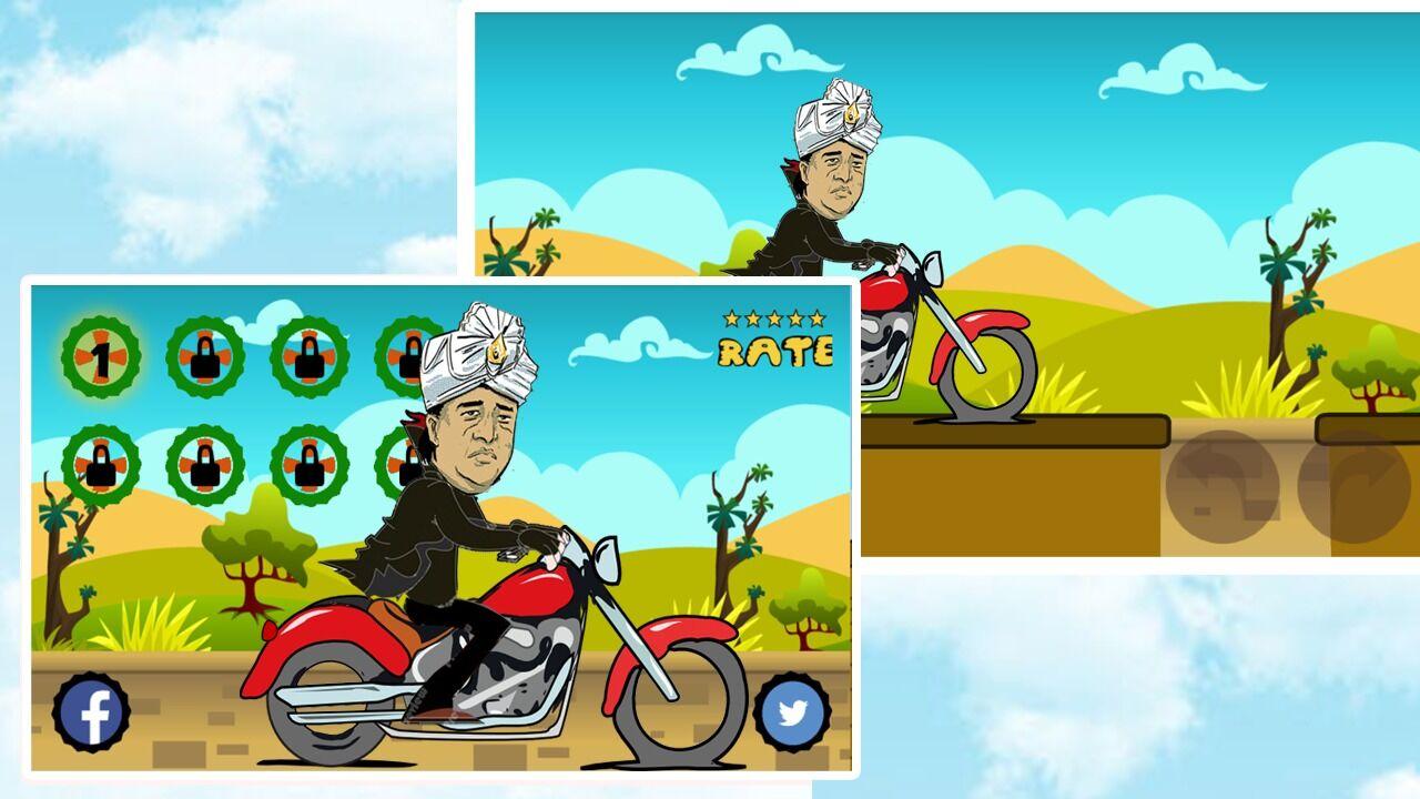 Game Dimas Kanjeng 3