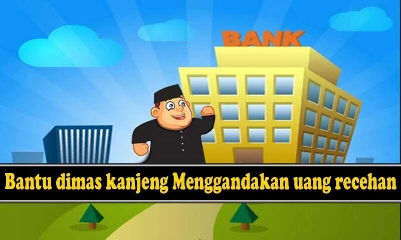 Game Dimas Kanjeng 5
