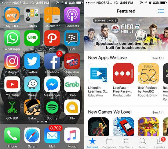 Cara Menghemat Memori Iphone 16gb