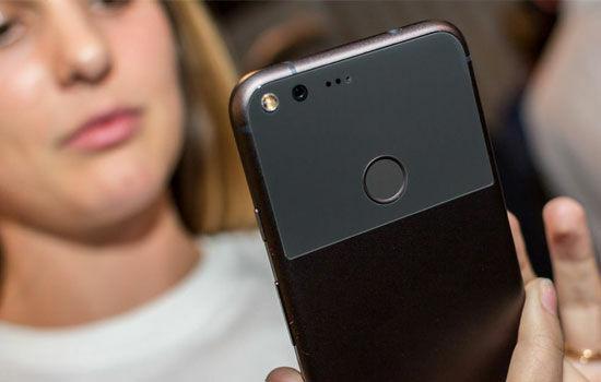 Google Pixel Smartphone Android Terbaik 5
