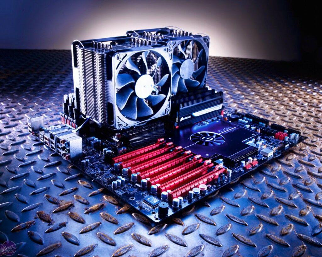 Ketahui Hardware Komputer Spesifikasi