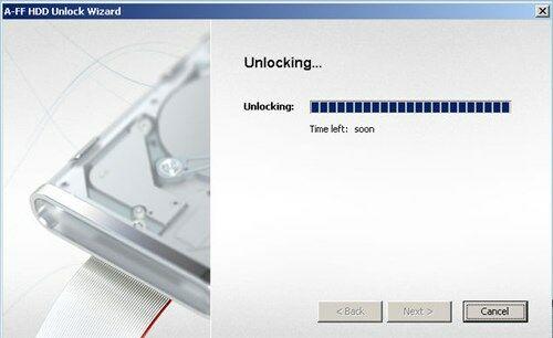 Software Hack Isi Hard Disk 2