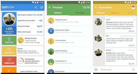 Aplikasi Android Terbaik Oktober 7
