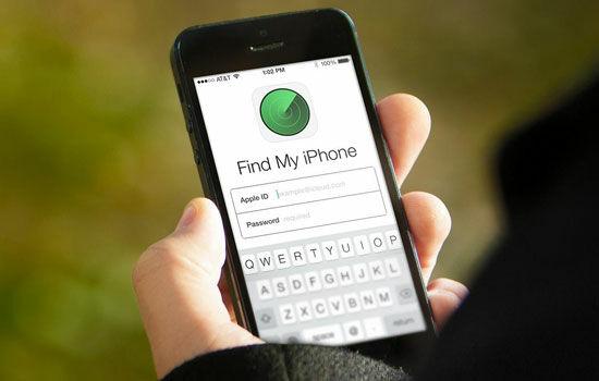 Find My Iphone Saat Mati 2