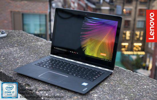 Review Lenovo Yoga 900 3