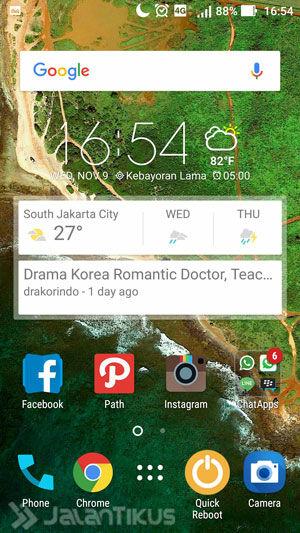 Kelebihan Google App 4