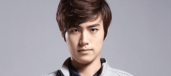 5 Lee Ho Jong