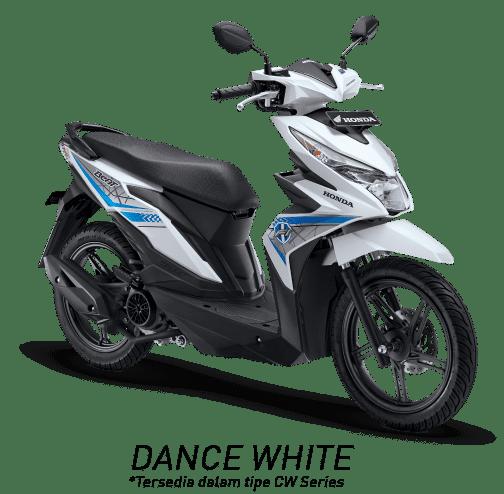Motor Paling Laris Di Indonesia 1