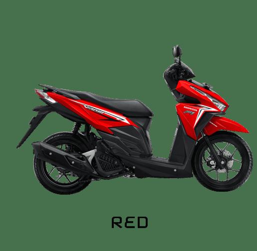 Motor Paling Laris Di Indonesia 2