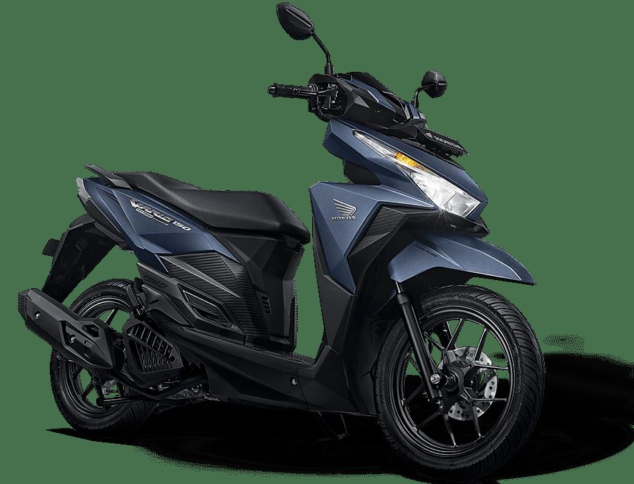 Motor Paling Laris Di Indonesia 4