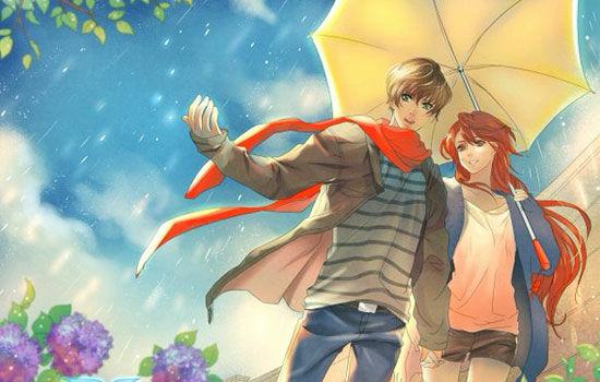 Webtoon Romantis Terbaik