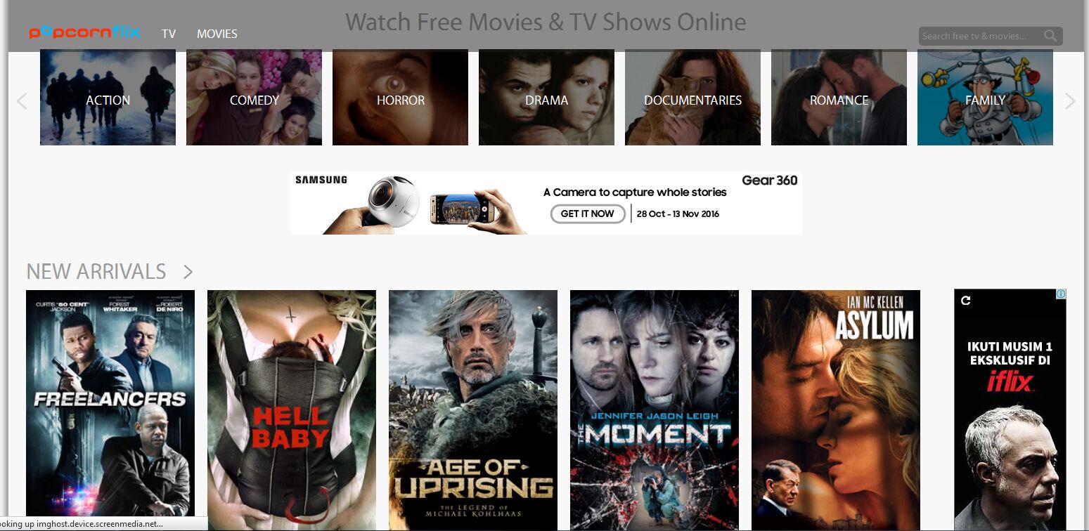 Situs Download Film Terbaik Legal 7