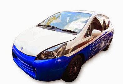 Mobil Listrik Pindad