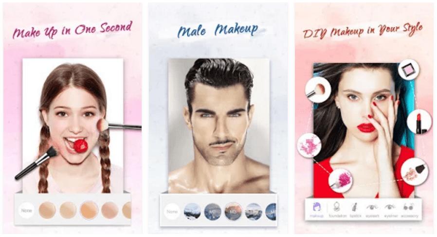 Aplikasi Makeup Terbaik 3