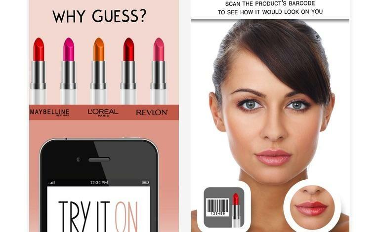 Aplikasi Makeup Terbaik 6