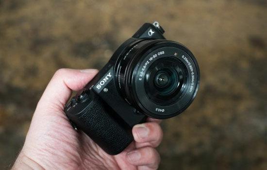 Kamera Untuk Youtuber 8