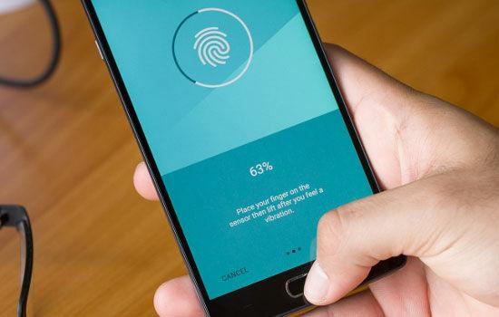Tips Menggunakan Fingerprint 2