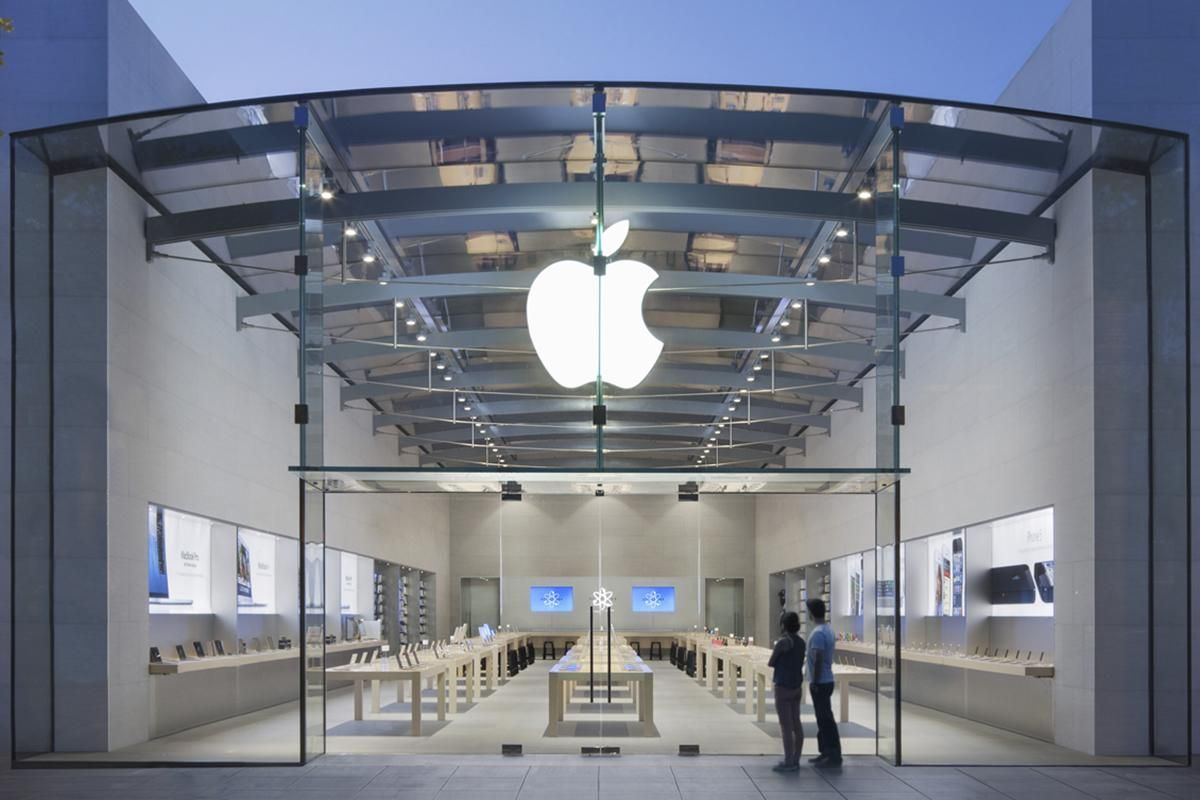 Alasan Produk Apple Mahal 10