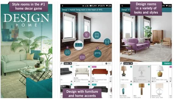 design-home-apk