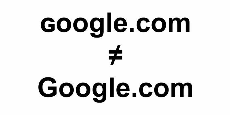 Google Palsu 3