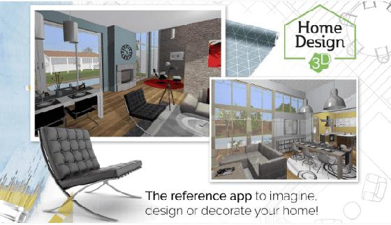 Aplikasi Desain Rumah 1