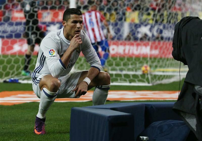 Master Photoshop Selebrasi Cristiano Ronaldo 1
