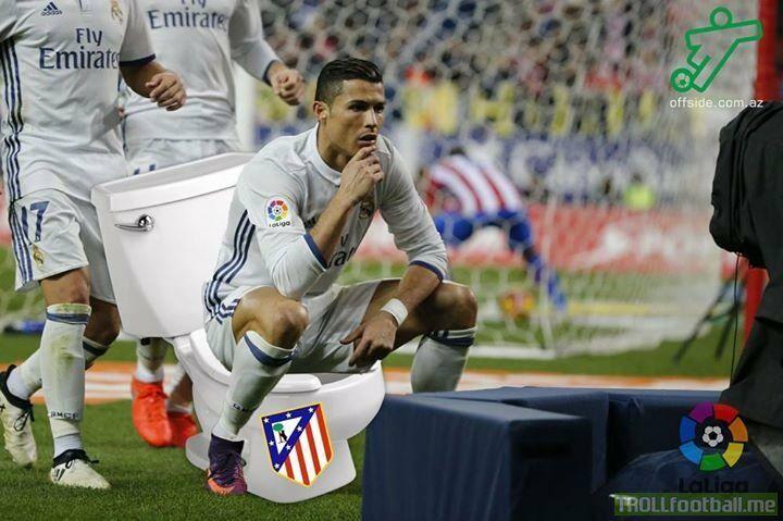 Master Photoshop Selebrasi Cristiano Ronaldo 6