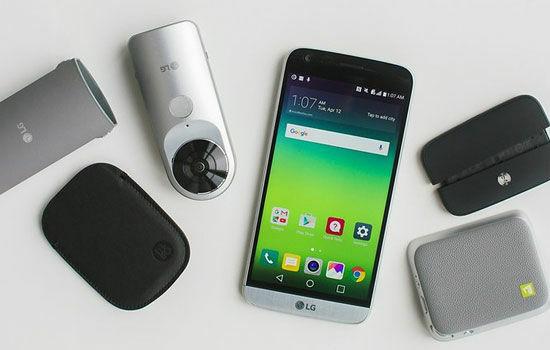 Smartphone Paling Unik Dan Gila 4