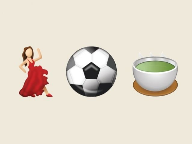 Foto Brightside Tebak Negara Dari Emoji Argentina