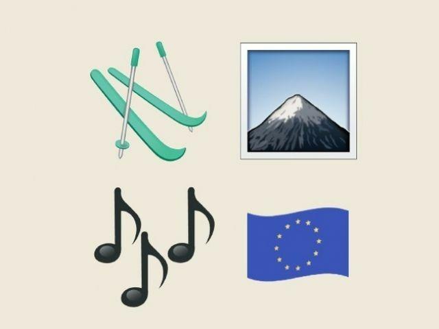 Foto Brightside Tebak Negara Dari Emoji Austria