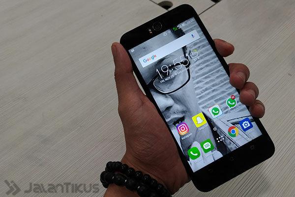 Oppo F1s Vs Asus Zenfone Selfie 9