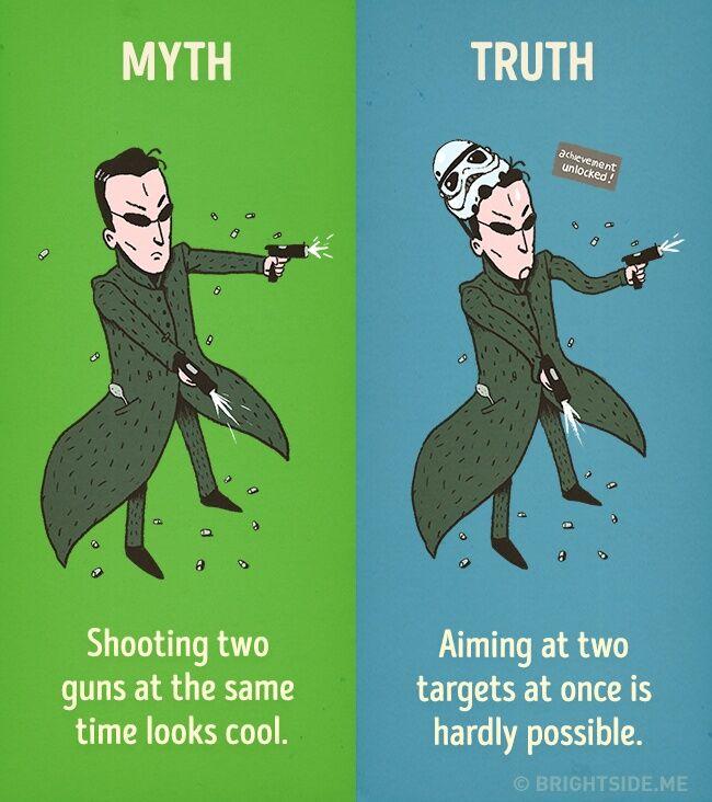 Mitos Fakta Film 7