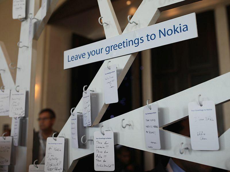 Nokia Power Ranger 1