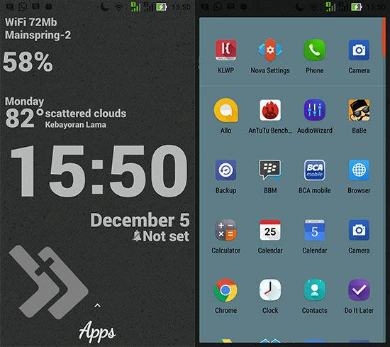 Cara Membuat Live Wallpaper Android 9