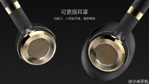 Foto Techinasia Headphonemi