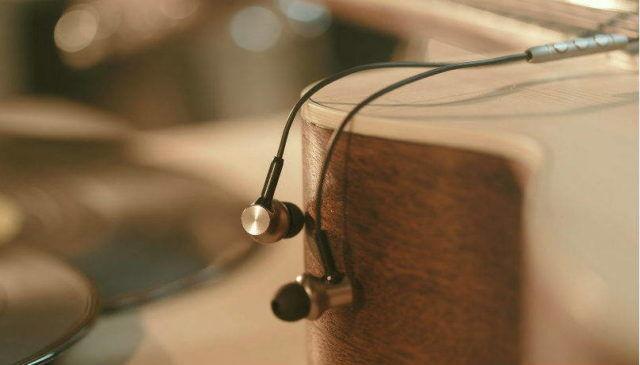 Mi In Ear Headphone Pro Hd