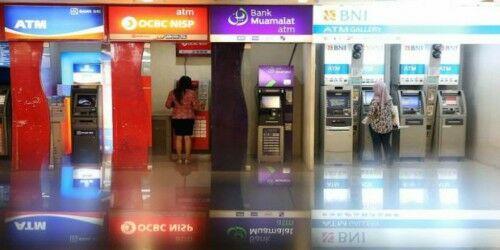 ATM Indonesia