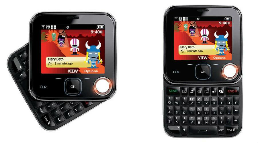 Ponsel Unik Nokia 9