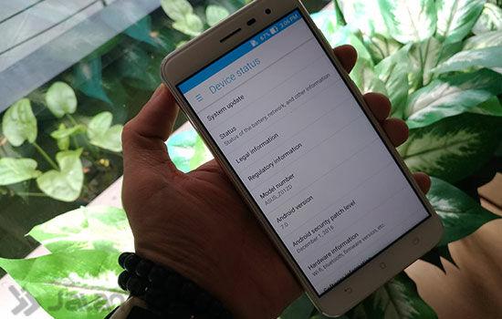 Asus Zenfone 3 Ze552kl Indonesia 5