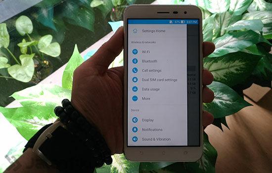 Asus Zenfone 3 Ze552kl Indonesia 6