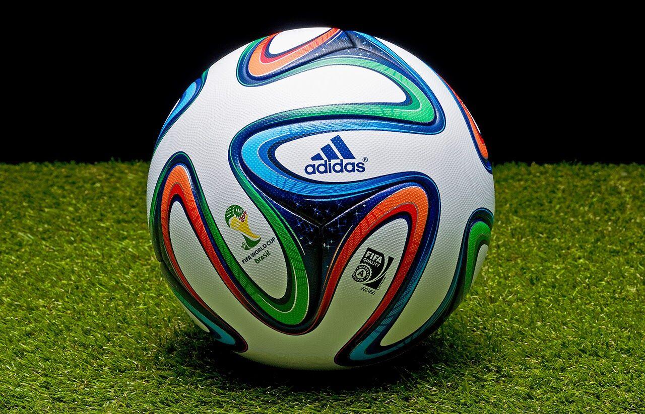 Evolusi Bola Resmi Piala Dunia 6