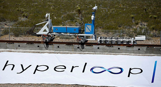 Hyperloop One