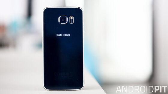 Alasan Tidak Menjual Samsung Galaxy S6 4