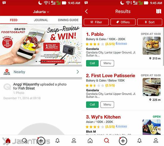 Aplikasi Android Terbaik Untuk Traveling 3