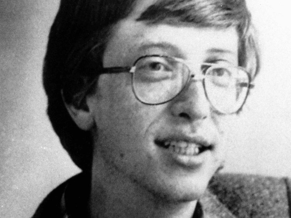 Fakta Menarik Bill Gates 4