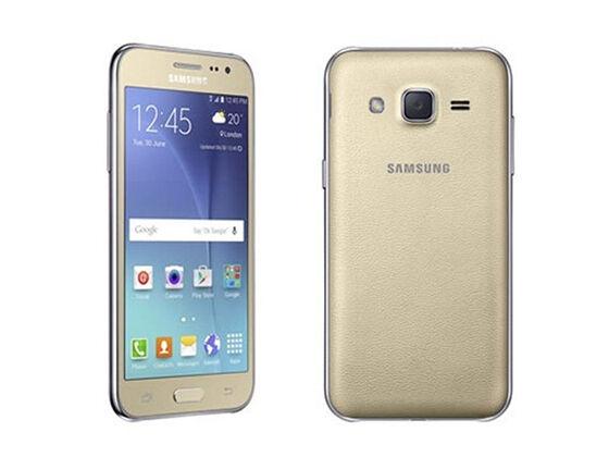 4 Samsung Galaxy J2